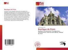 Borítókép a  Basilique de Prüm - hoz