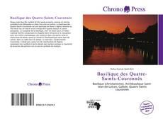 Bookcover of Basilique des Quatre-Saints-Couronnés