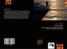 Portada del libro de Léré Lake