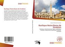 Borítókép a  Basilique Notre-Dame de Verdelais - hoz