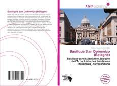 Borítókép a  Basilique San Domenico (Bologne) - hoz