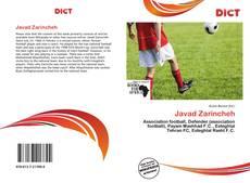 Bookcover of Javad Zarincheh