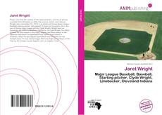 Bookcover of Jaret Wright