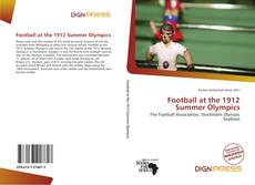 Bookcover of Football at the 1912 Summer Olympics