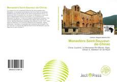 Portada del libro de Monastère Saint-Sauveur-de-Chirac