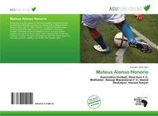 Bookcover of Mateus Alonso Honorio