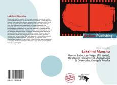 Buchcover von Lakshmi Manchu