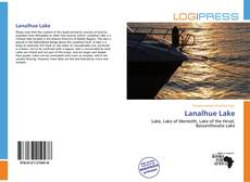 Bookcover of Lanalhue Lake
