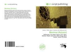 Portada del libro de Mumtaz (Actress)