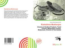 Kamalinee Mukherjee的封面