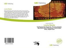 Borítókép a  Leela Naidu - hoz