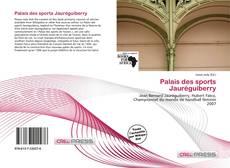 Portada del libro de Palais des sports Jauréguiberry