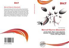 Copertina di Marvell Wynne (Baseball)
