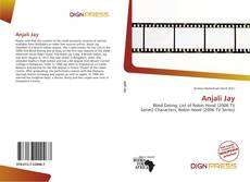 Bookcover of Anjali Jay