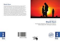 Bookcover of Böyük Oyun