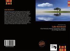 Copertina di Lake Bardawil