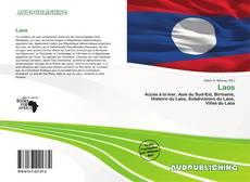 Bookcover of Laos