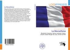 Copertina di La Marseillaise