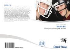 Buchcover von Molde FK