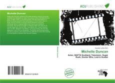 Capa do livro de Michelle Duncan