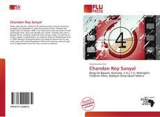 Bookcover of Chandan Roy Sanyal