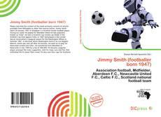 Copertina di Jimmy Smith (footballer born 1947)