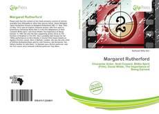 Buchcover von Margaret Rutherford