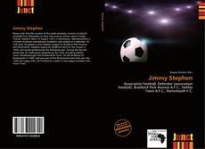Обложка Jimmy Stephen