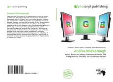 Bookcover of Andrea Riseborough