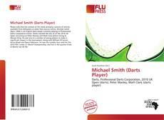 Capa do livro de Michael Smith (Darts Player)