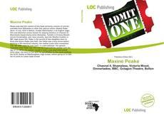 Buchcover von Maxine Peake