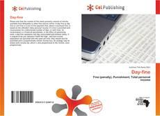 Day-fine kitap kapağı