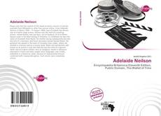 Обложка Adelaide Neilson