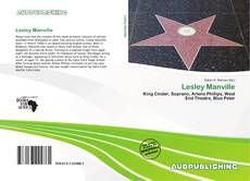 Couverture de Lesley Manville
