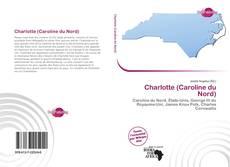 Capa do livro de Charlotte (Caroline du Nord)