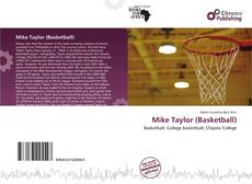 Bookcover of Mike Taylor (Basketball)