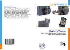 Bookcover of Elizabeth Younge