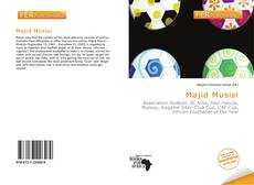 Bookcover of Majid Musisi