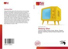 Antony Sher的封面