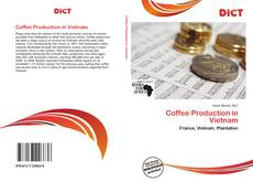 Bookcover of Coffee Production in Vietnam