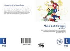 Bookcover of Aluisio Da Silva Neres Junior