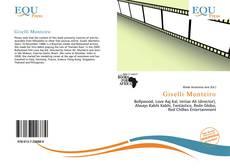 Giselli Monteiro的封面