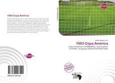 Bookcover of 1983 Copa América