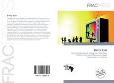 Bookcover of Barry Kyle