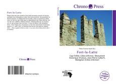 Обложка Fort-la-Latte