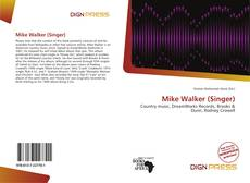 Bookcover of Mike Walker (Singer)