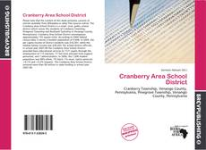 Buchcover von Cranberry Area School District