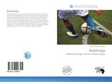 Bundesliga kitap kapağı