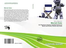 Capa do livro de Mariah Gale