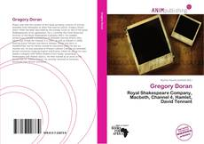 Bookcover of Gregory Doran